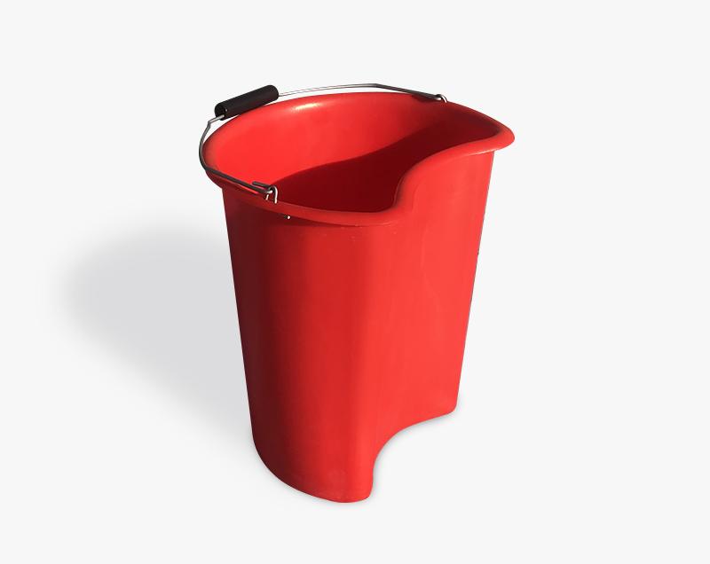Ergonomic Bucket