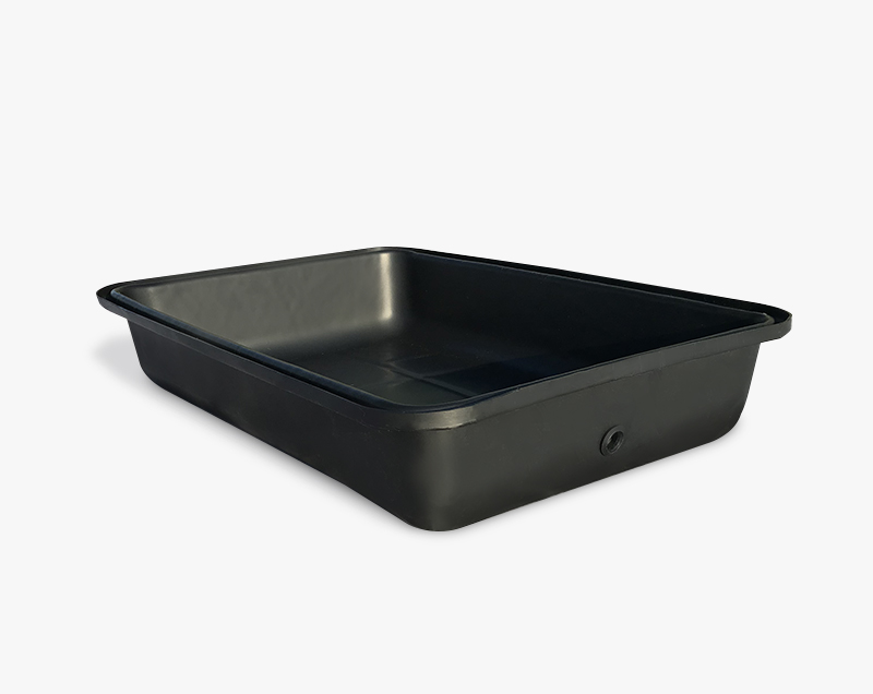 Welly Tray